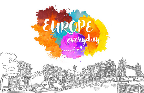 Europe Independent Vacation Packages Or Group Guided Tours Save - Europe vacation packages